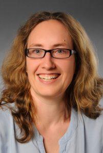 Arzt im Zentrum Dr. Nadine Egner