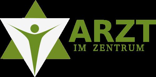 Logo Arzt im Zentrum